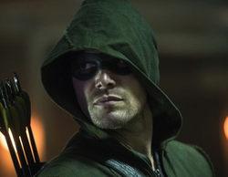 Calle 13 estrena el próximo 15 de octubre la tercera temporada de 'Arrow'