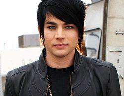 Adam Lambert sustituye a Keith Urban en las audiciones de Nueva York de 'American Idol'