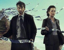 Conoce a los protagonistas de Broadchurch, el miércoles en Antena 3