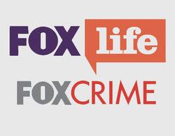 El canal Fox Life sustituirá a Fox Crime en España desde el día 1 de octubre