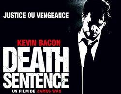 """Grandes datos para Paramount Channel con la película """"Sentencia de muerte"""" (3,2%)"""