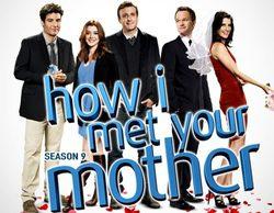 Neox estrena en abierto la novena temporada de 'Cómo conocí a vuestra madre' y la tercera de 'Dos chicas sin blanca'