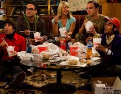'The Big Bang Theory' arrasa en la noche de Neox con un fantástico 4,0%