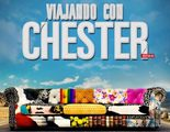 Pedro Sánchez y Joaquín Sabina inauguran este domingo en Cuatro la tercera temporada de 'Viajando con Chester'
