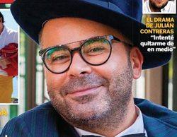 Jorge Javier Vázquez acude el próximo lunes a 'Hable con ellas' que se queda con una sola emisión semanal