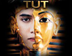Mediaset adquiere los derechos de emisión de 'King Tut', una miniserie sobre Tutankamón