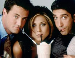 FDF y Comedy Central celebran el 20º aniversario de 'Friends'