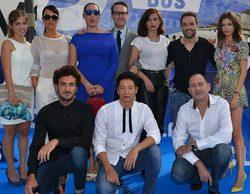 Úrsula Corberó, Daniel Albaladejo y Sara Vega se unen al reparto de 'Anclados'
