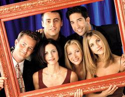 20 curiosidades de la serie 'Friends'