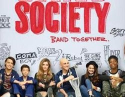 """Fox se ve obligada a disculparse por unos carteles promocionales de 'Red Band Society' acusados de """"sexistas y racistas"""""""