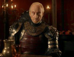 """Charles Dance habla de su futuro en 'Juego de tronos': """"Aún no lo habéis visto todo de Tywin Lannister"""""""