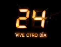 Jack Bauer llega este miércoles a Cuatro con '24: Vive otro día'