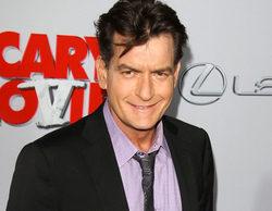 Charlie Sheen no volverá a 'Dos hombres y medio', según sus productores