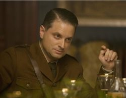 Shea Whigham ('Boardwalk Empire') se incorpora a la serie 'Marvel's Agent Carter'