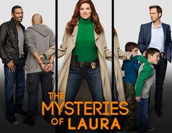 Cosmopolitan TV estrena 'The Mysteries of Laura' el 5 de octubre