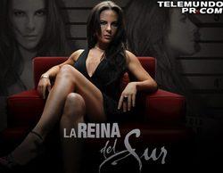 Ordenan el piloto de la telenovela 'La reina del Sur' para hacer su adaptación en inglés