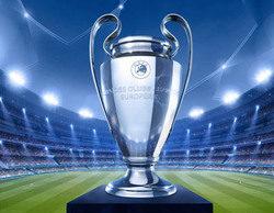 Antena 3 adquiere los derechos de la Champions hasta 2018