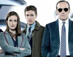 'Marvel's Agents of S.H.I.E.L.D' pincha con el entreno de su segunda temporada y 'New Girl' y ' The Mindy Project' se hunden