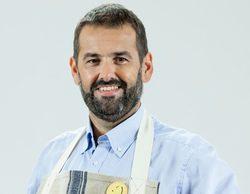"""David de Jorge ('Robin Food'): """"Debería haber más programas de cocina, persiguen el bienestar de la humanidad"""""""