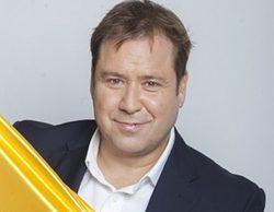 Enrique Marqués abandona su puesto de presentador y director en 'La goleada', el programa deportivo de 13TV