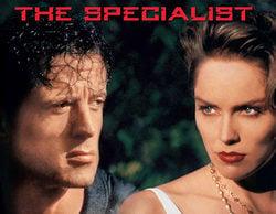 """La película """"El especialista"""" anota un gran 3,4% en el prime time de Neox"""