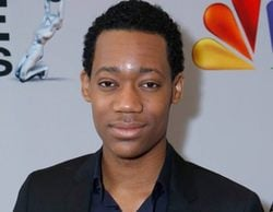 Tyler James Williams ('Go On') ficha por 'The Walking Dead'