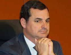 Leopoldo González Echenique dimite como presidente de RTVE