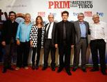 TVE preestrenó anoche la TV movie 'Prim, el asesinato de la calle del Turco', en el Festival de San Sebastián