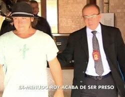 La policía detiene a uno de los concursantes de la versión brasileña de 'La granja'