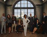 Divinity estrena este domingo la segunda temporada de 'Scandal'
