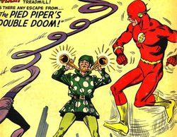 'The Flash' contará en su primera temporada con un nuevo villano: El Flautista, primer personaje gay de DC Comics