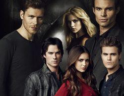 Se confirma un nuevo crossover entre 'Crónicas vampíricas' y 'The Originals'