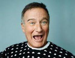 Emotivo homenaje privado a Robin Williams que contó, entre otros, con Billy Cristal, Ben Stiller o George Lucas