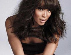 Naomi Campbell estará en 'Empire', la nueva serie de Fox