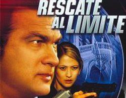 """""""Rescate al límite"""" consigue un fantástico 3,9% en el prime time de Paramount Channel"""