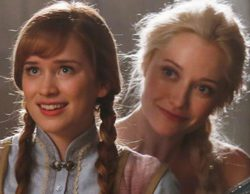 "'Once Upon A Time' 4x01 Recap: ""A Tale of Two Sisters"""