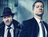 'Gotham' y 'Scorpion' mantienen los datos de su estreno