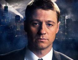 'Gotham' se convierte en la serie más descargada ilegalmente de la nueva temporada