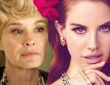 Jessica Lange versionará a Lana del Rey en 'American Horror Story: Freak Show'