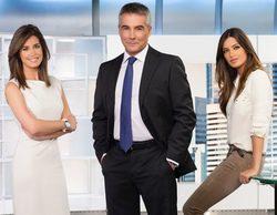 Informativos Telecinco sigue líder en el mes de septiembre mientras que Antena 3 cae a la tercera posición