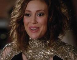 Alyssa Milano no estará en la tercera temporada de 'Mistresses' (Infieles)
