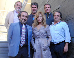 Manuel Campo Vidal presidirá cuatro años más la Academia de la Televisión