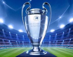 Magníficos resultados para los resúmenes de la Champions (3,4% y 5,8%) en Teledeporte