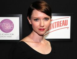 Valorie Curry y Demetri Martin fichan por la cuarta temporada de 'House of Lies'