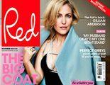 Gillian Anderson critica ahora que su salario en 'Expediente X' fuese mucho menor que el de David Duchovny