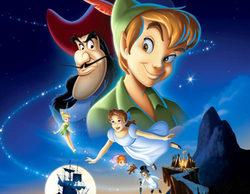 NBC prepara 'Wendy y Peter', una comedia inspirada en Peter Pan