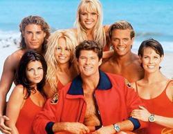 Paramount llevará a la gran pantalla 'Los Vigilantes de la Playa'