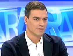"""Pedro Sánchez: """"'Sálvame' es un referente social, volvería a llamar mil veces más"""""""