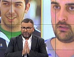 'Sálvame Deluxe' (20,2%) vuelve a barrer con la inminente entrada en la cárcel de Isabel Pantoja