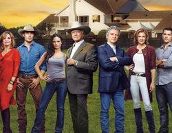 TNT cancela 'Dallas' tras tres temporadas en antena
